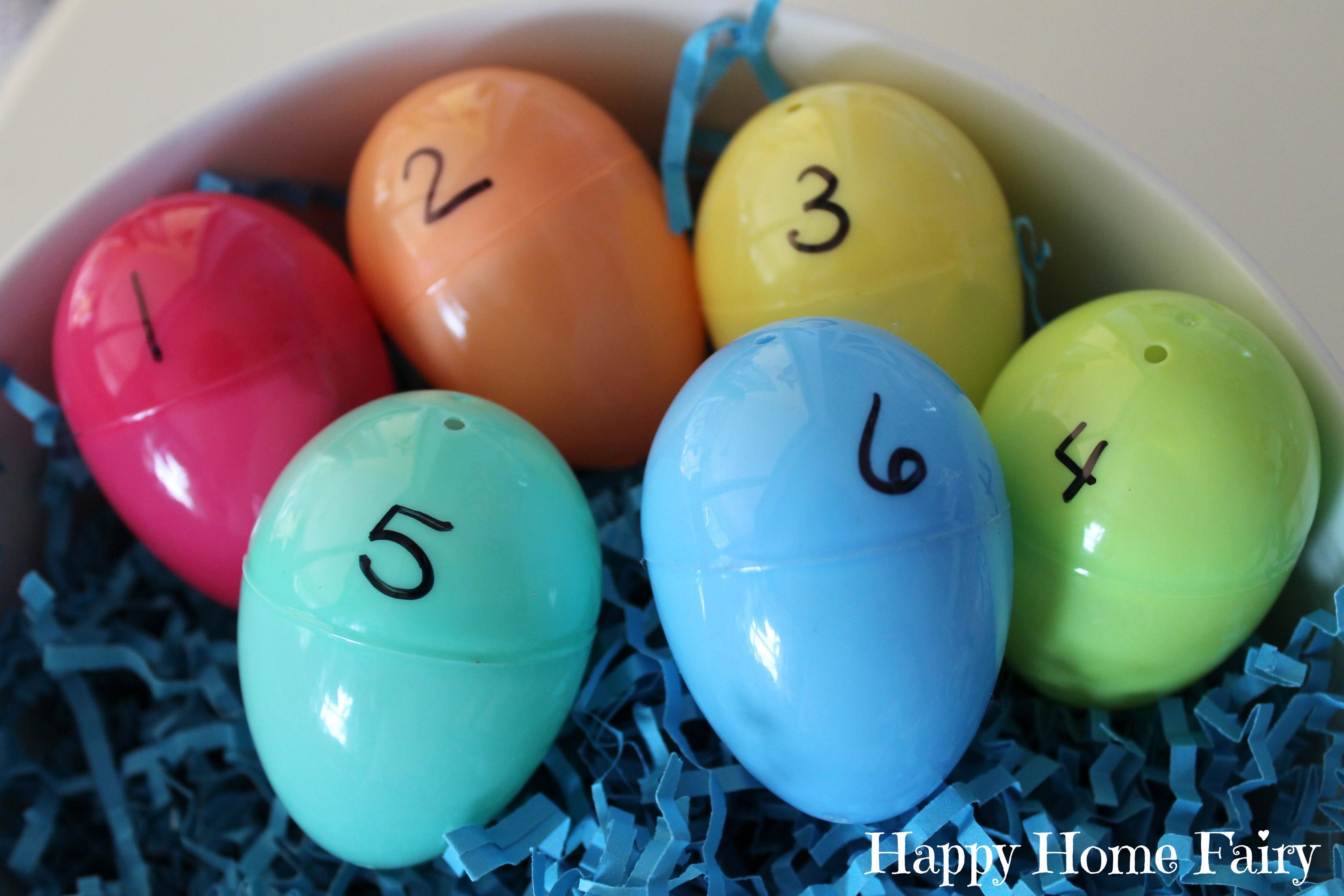 The Easter Season - CRI/Voice