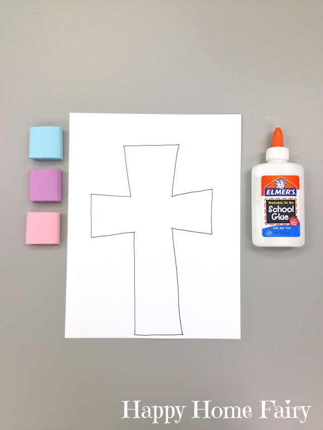 easy cross craft 2