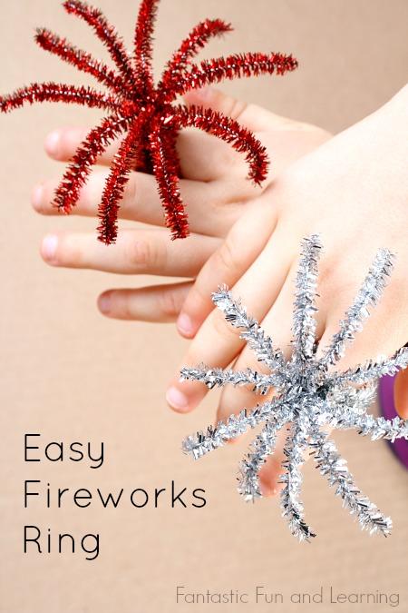 firework rings