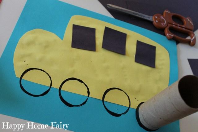 bus craft 7