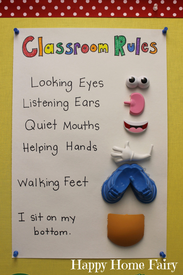 classroom 19
