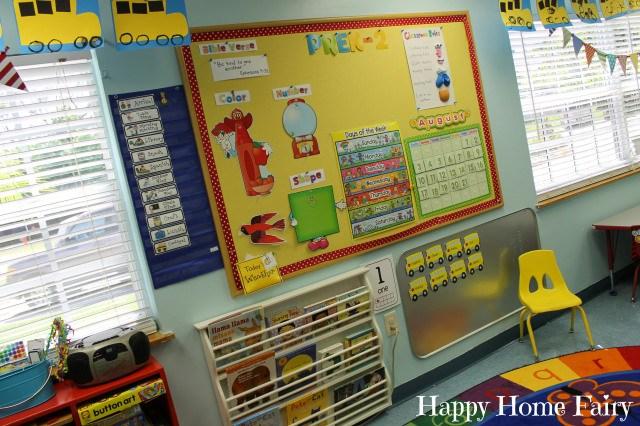 classroom 22