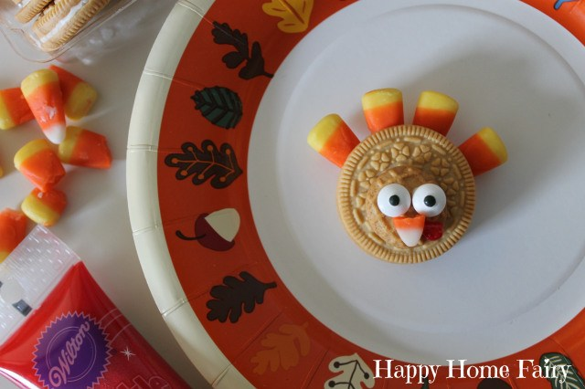 turkey cookie 9