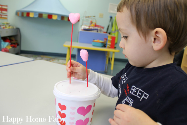 fine motor activity for valentine's day 2
