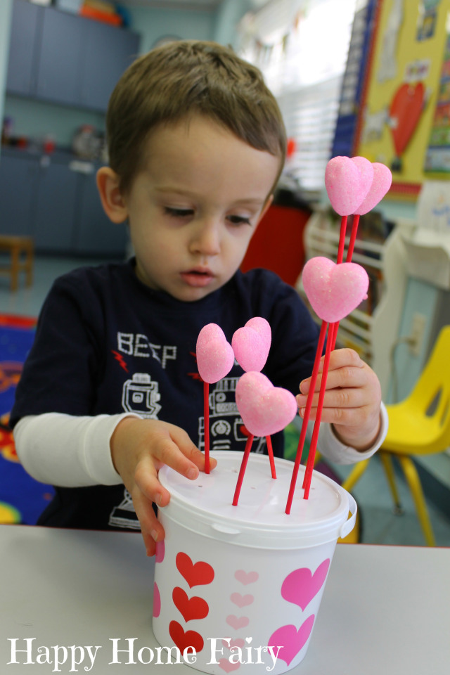 fine motor activity for valentine's day 3