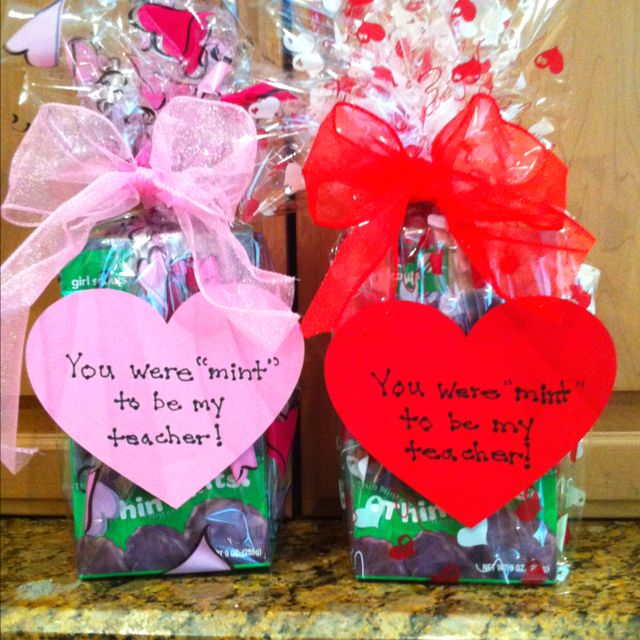 valentines day memes for teachers - Easy Valentine Gift Ideas for the Teacher Happy Home Fairy