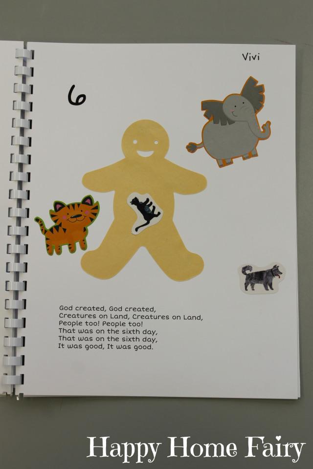 creation book 6