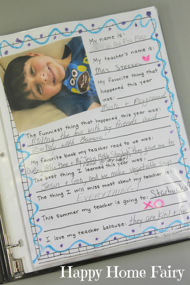 This is a graphic of Memory Book Printable with regard to fathers day