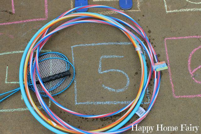 chalk game 5