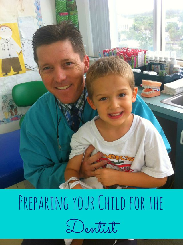 Is your child a little nervous about getting their first teeth cleaning Check out this fun article for helpful tips on how to prepare your child for their first trip to the dentist!