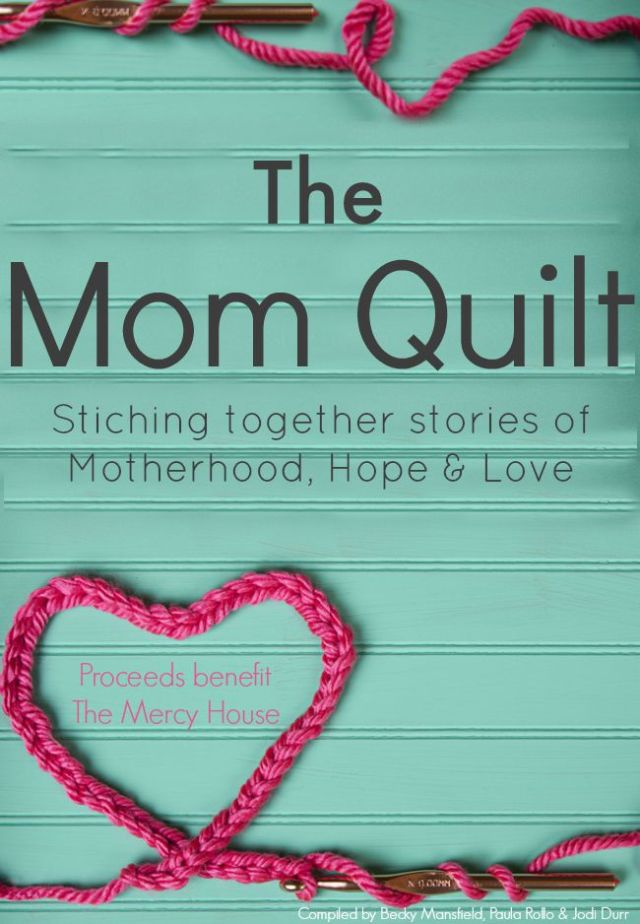 the mom quilt - 2 (1)