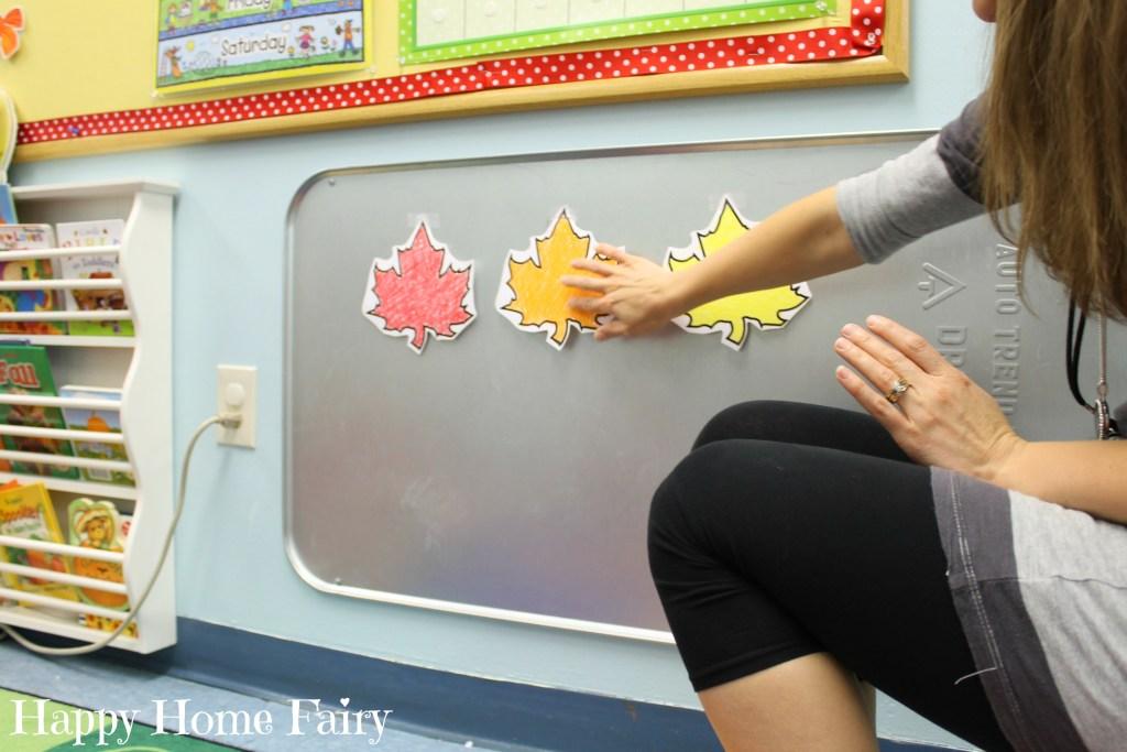Where Is Pumpkin Preschool Game 1