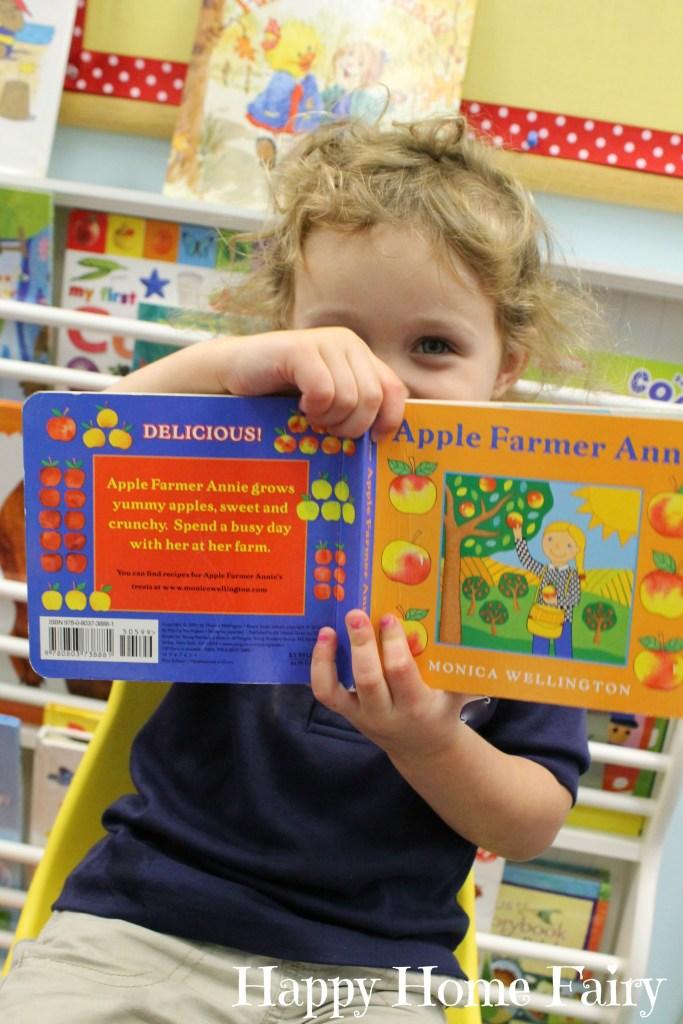 preschool apple theme ideas 11