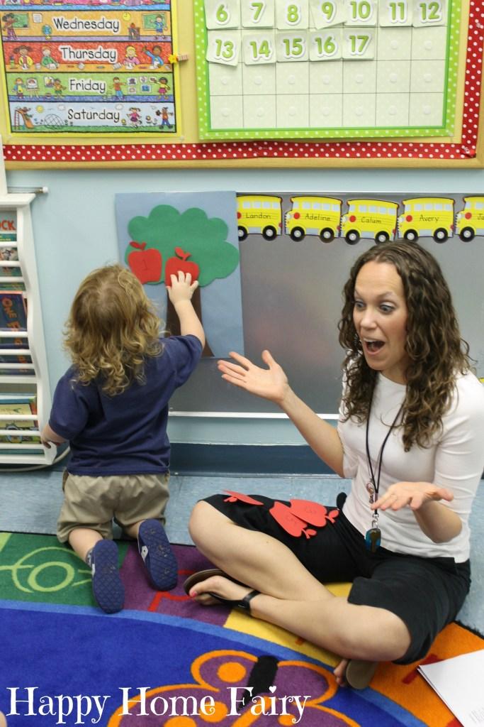 preschool apple theme ideas 3