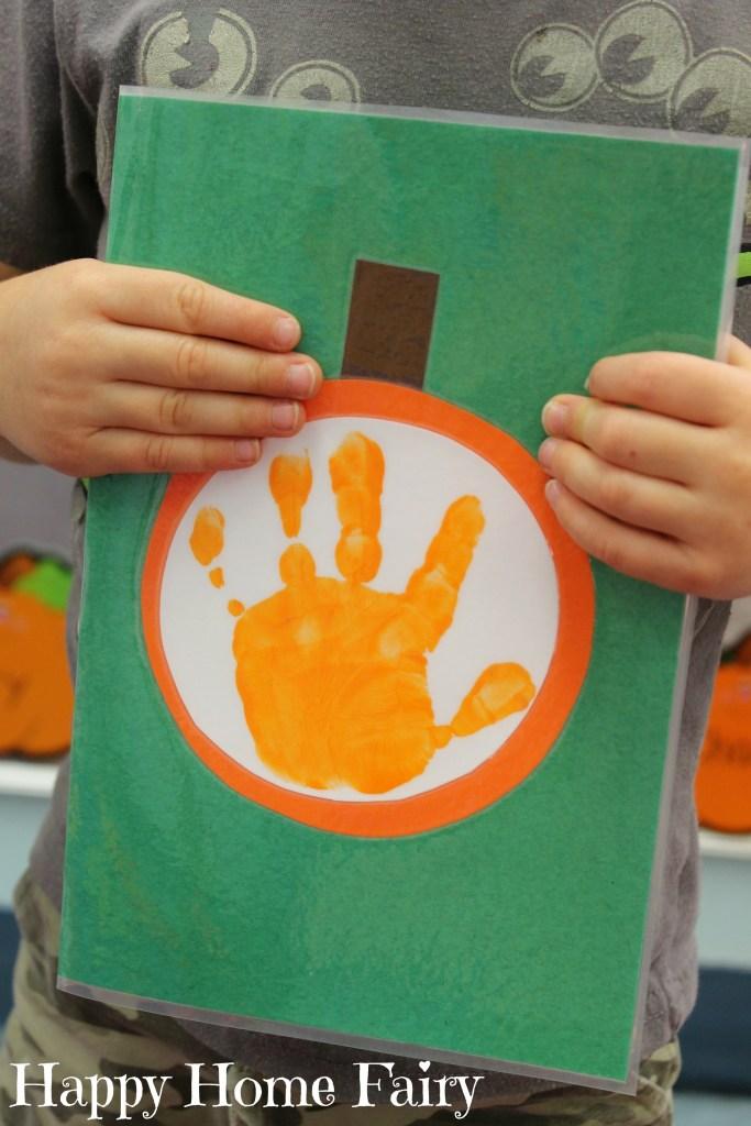 pumpkin card 1