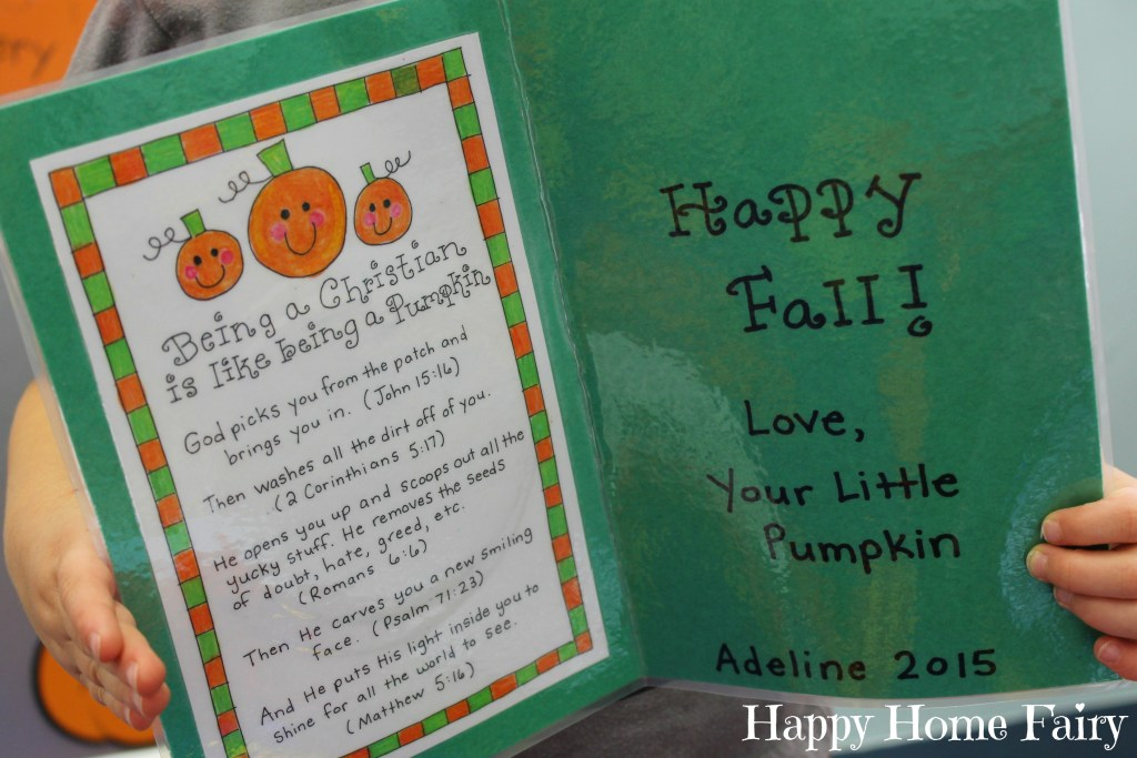 pumpkin card 3