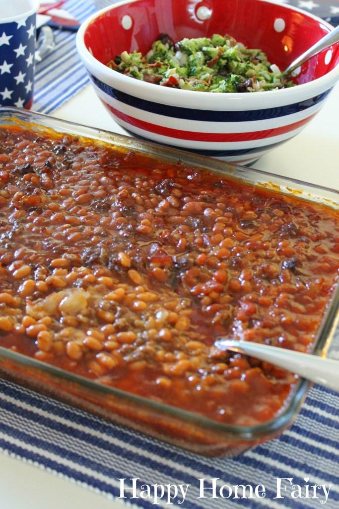best baked beans1