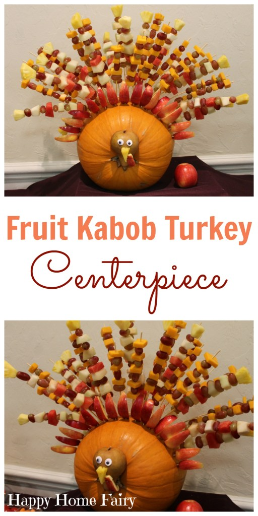 turkey-fruit-kabob-centerpiece-from-happy-home-fairy