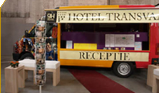Hotel Transvaal