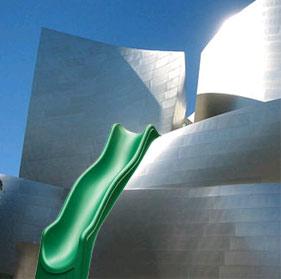 Gehry Playground