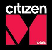Citizen M Logo