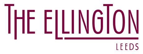 The Ellington Logo