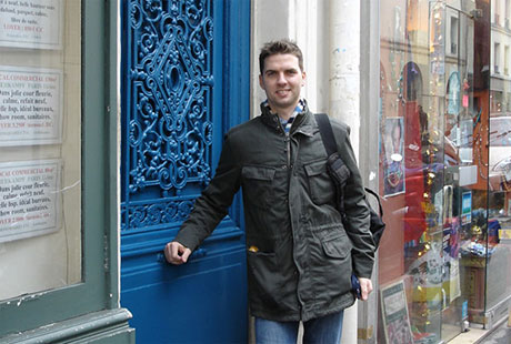 10 Questions For (23): Tom Meyers of EuroCheapo.com ...