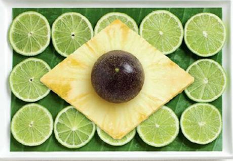 Brasil Food Flag at SIFF