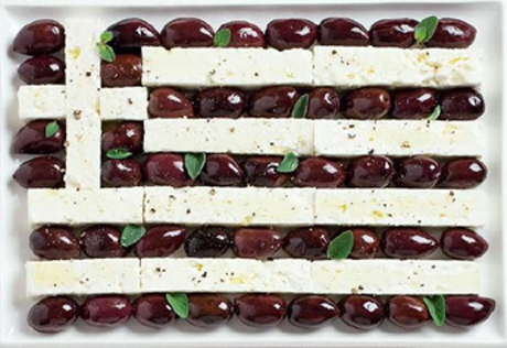 Greece-Food-Flag-at-SIFF