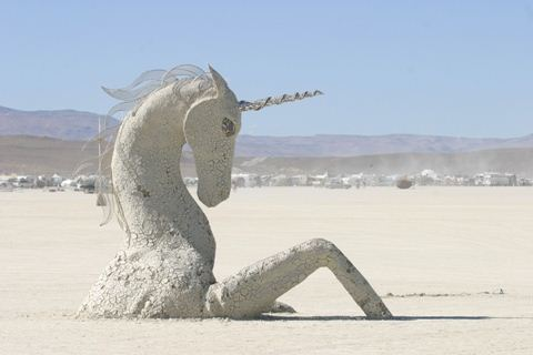 Burning-Man-Unicorn