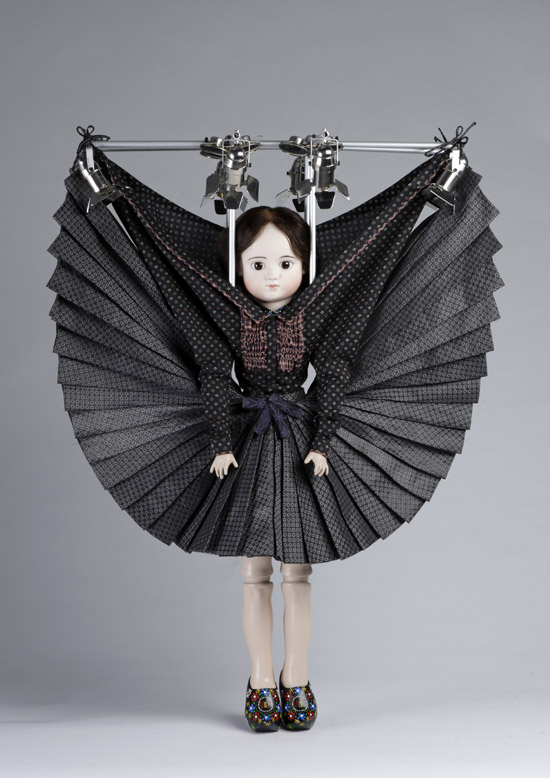 Cloggy Viktor and Rolf dolls01