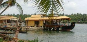 Kearal Boat Stay