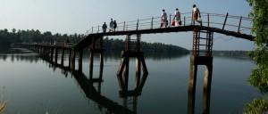 kottappuram walking bridge