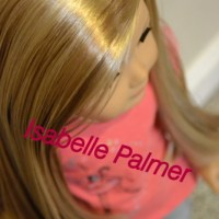 Review of Isabelle Palmer