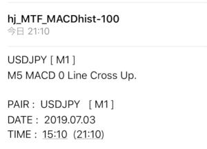 hj_MTF_MACDhist-100 メール受信例