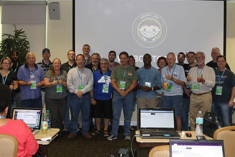 WP BootCamp Tampa