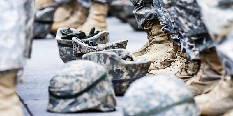 Veteran Privileges Owed