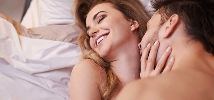 Can CBD Improve Your Sexless Marriage