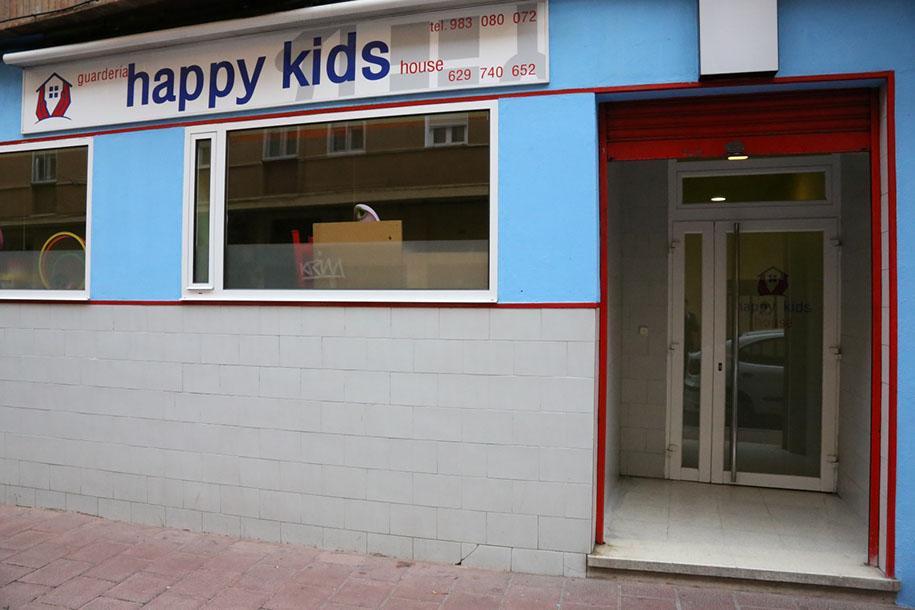 happykidshouse 18 - Otras Instalaciones