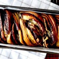 בבקה שוקולד - עוגת השמרים שתריץ אתכם למטבח