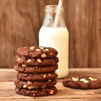 עוגיות השוקולד צ'יפס הכי טובות שיש