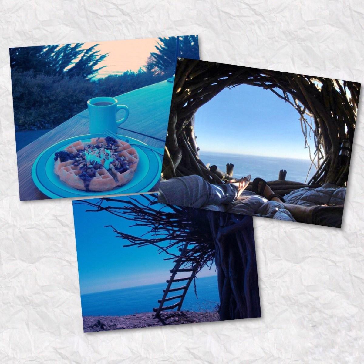 Treebones Resort Big Sur, CA