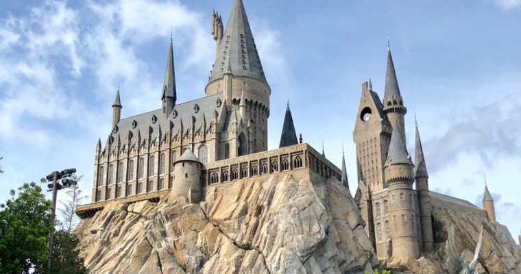 Best Tips for Early Admission at The Wizarding World of Harry Potter