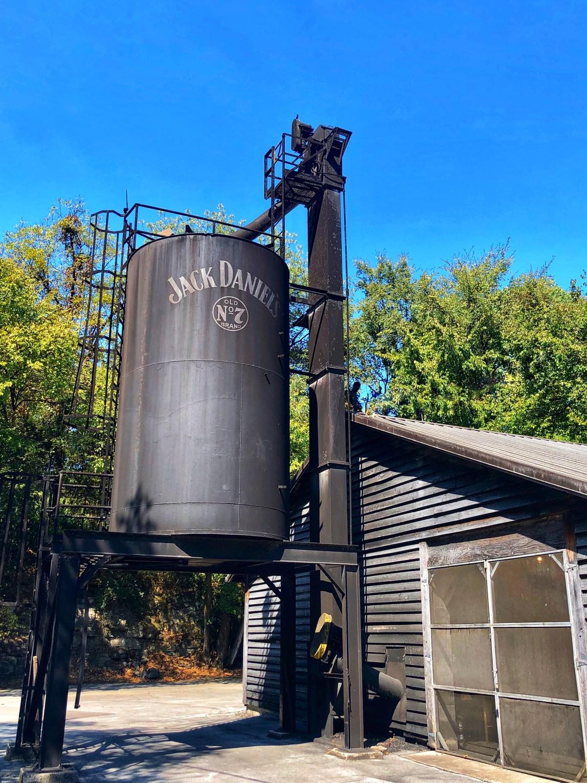 Jack Daniels Distillery Tour #jackdanielsdistillery #jacksdaniels #lynchburgtn #lynchburg #nasvilletn #nashvilletours