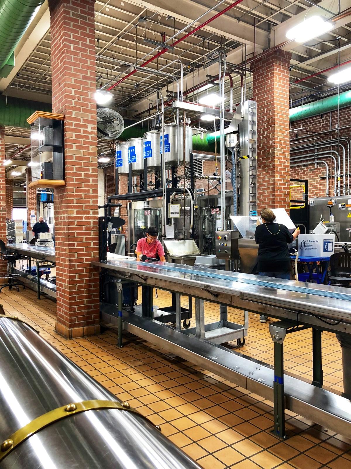 Jack Daniels Distillery #travel #lynchburg #jackdaniels #howjackdanielsismade #jackdanielstour
