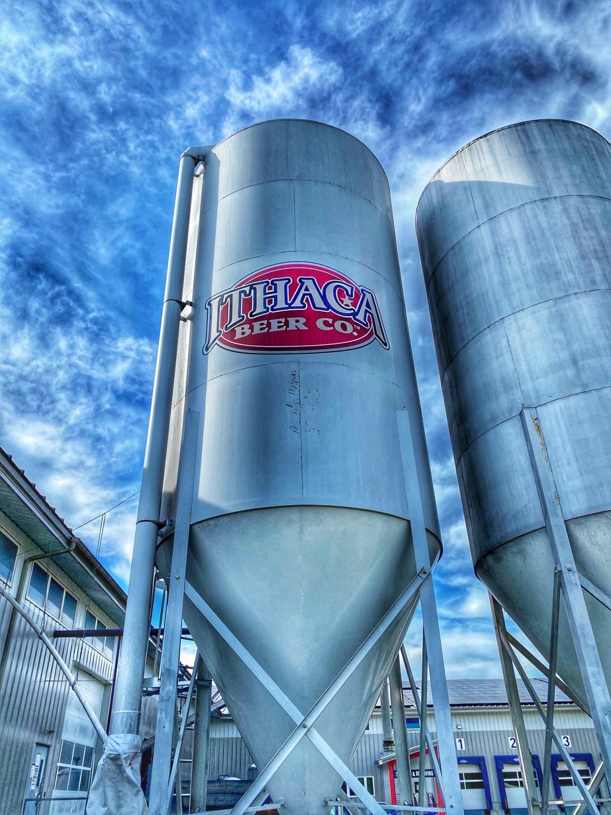Ithaca Beer Co #ithacabeer #ithacabeerco #ithacany #ithacabrewey #breweriesinithaca #fingerlakesbreweries #thingstodointhefingerlakes #ithacabeer #ithacaattractions #howtospendaweekendinithaca