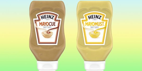 Heinz's Mayomust & Mayocue are Making us Question ...