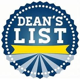 Dean's List Uf