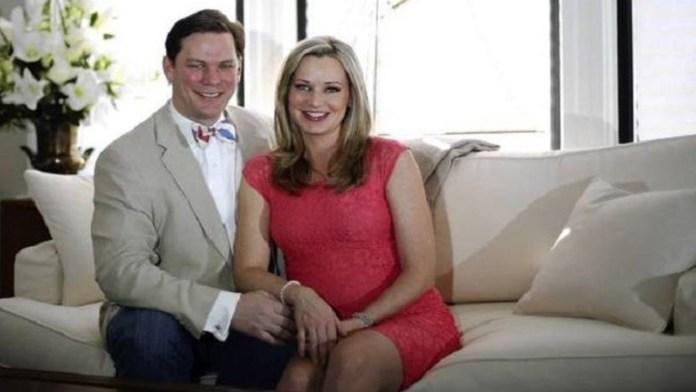 John Connelly & Sandra Smith