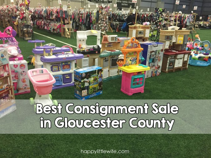 Just Between Friends Consignment Sale in Pitman, NJ